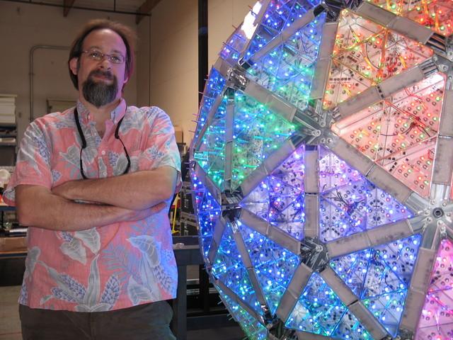 Jeff Nonken (firmware developer)